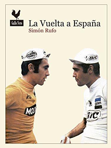 La Vuelta A España (Narrativas)