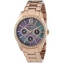 Esprit Damen-Armbanduhr Woman ES107782003 Analog Quarz