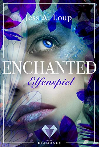 Elfenspiel (Enchanted 1) (Motiv Gang)