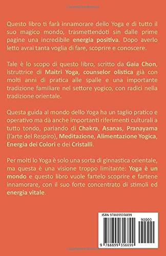 Zoom IMG-1 manuale di yoga tutto quello