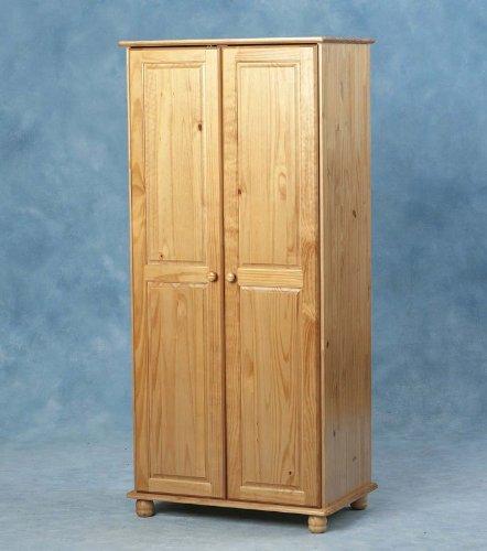 sol-solid-antique-pine-2-door-wardrobe