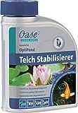 Oase AquaActiv OptiPond 500 ml Teichpflegemittel Silber