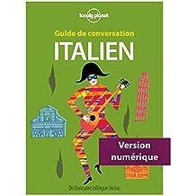 Guide de conversation Italien - 8ed