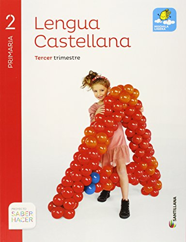 Lengua-castellana-2-Primaria-proyecto-saber-hacer