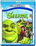Shrek [Blu-ray] [2001]