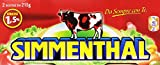 Simmenthal - Piatto pronto, di carni bovine in gelatina vegetale - 430 g