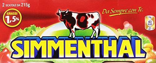 Sienthal Piatto pronto di carni bovine gelatina vegetale 430 g