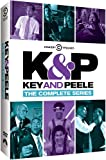 KEY & PEELE: COMP SERIES