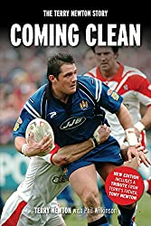 Coming Clean: The Terry Newton Story (2nd Edition)