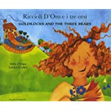 Goldilocks and the Three Bears in Italian and English