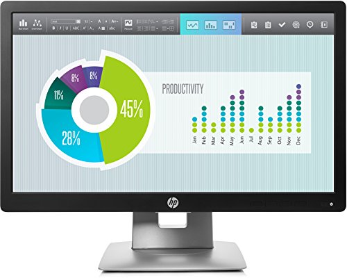 HP EliteDisplay E202 20