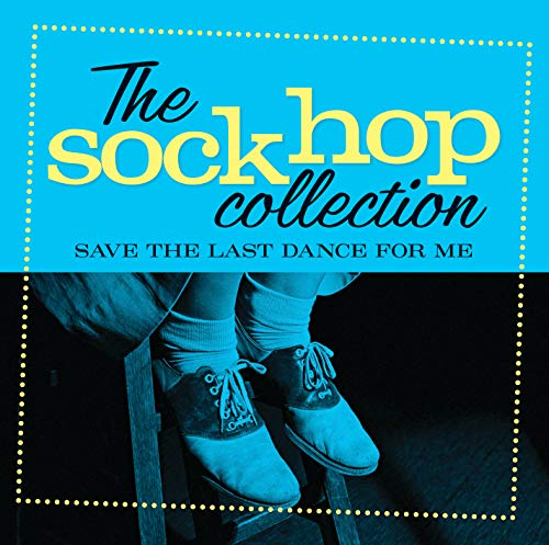Save The Last Dance (Various Artists) ()