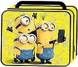 Minions Lunch Bag, Multi-Colour