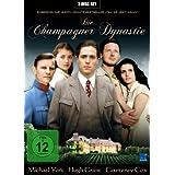 Die Champagner Dynastie - Die komplette Mini-Serie