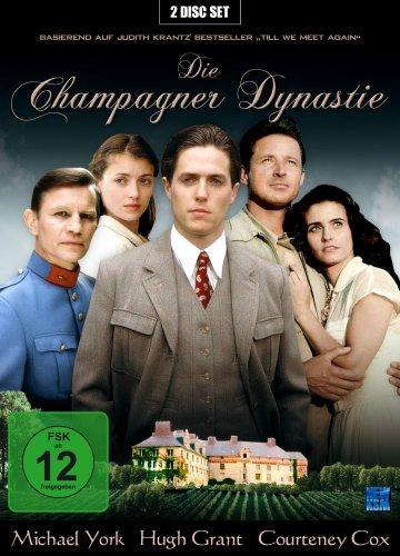 Bild von Die Champagner Dynastie - Die komplette Mini-Serie [2 DVD Set]