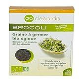 Brocolis Graines à germer biologiques - 100 g