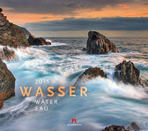 Wasser 2015 (Merkur Wasser)