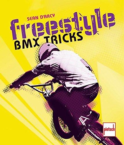 Preisvergleich Produktbild Freestyle - BMX Tricks