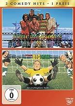 The Big Green - Ein unschlagbares Team / Cool Runnings [2 DVDs] hier kaufen