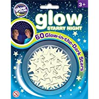 Brainstorm Toys B8605 The Original Glow Stars Company Glow Starry Night Room Decoration - ukpricecomparsion.eu