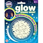 Brainstorm Toys B8605 The Original Glow Stars Company Glow Starry Night Room Decoration 3