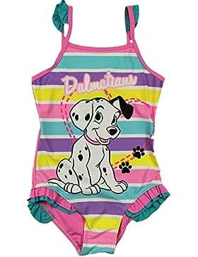 Disney 101 Dalmatiner Mädchen Bademode / Schwimmen Kostüm