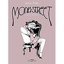 Mona Street (Érotix) (French Edition)