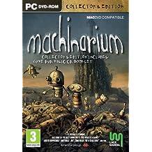 Machinarium (PC/MAC) [Import UK]