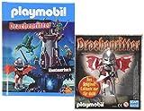 PLAYMOBIL: Drachenritter. Abenteuerbuch