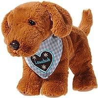 Heunec 310360 – Perro con pañuelo, de corazón, ...