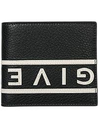 b812c4ae135 Givenchy Reverse billetera hombre nero