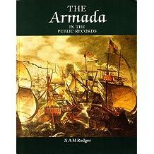 The Armada in the Public Records