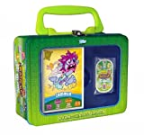 Picture Of 5 X Moshi Monsters Series 3 Tin Card Game