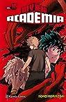 My Hero Academia nº 10 par Horikoshi