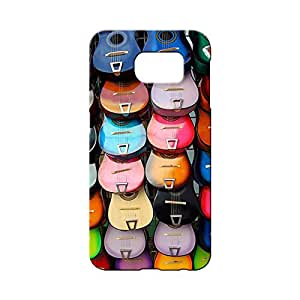G-STAR Designer 3D Printed Back case cover for Samsung Galaxy S6 - G1158