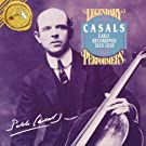 Early Recordings 1925-1928 by Casals, Pablo (1994) Audio CD