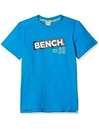 Bench Jungen T-Shirt Tee