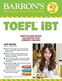 Barron's TOEFL iBT with CD-ROM and MP3 Audio-CD