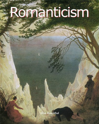 Romanticism (Art of Century) (English Edition)