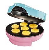 Mini-machine cupcake