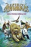 Spirit Animals: Der Feind erwacht (Bd.1)