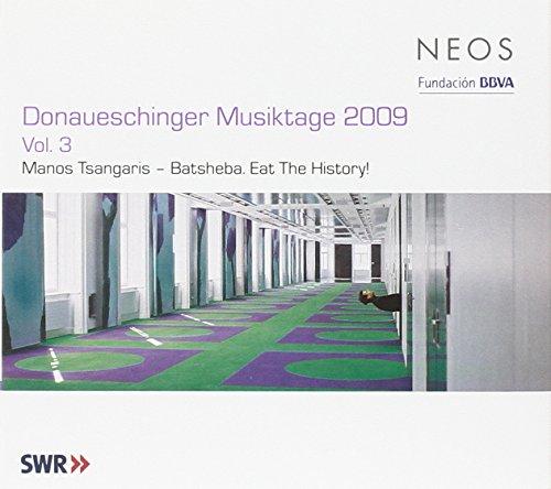 Donaueschinger Musiktage 2009 vol.3