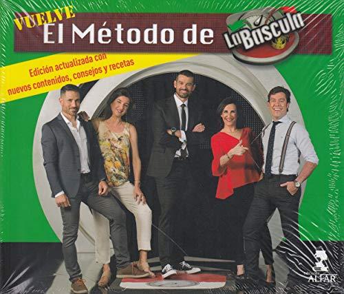Vuelve El Metodo De La Bascula Aavv Alfar, Ediciones