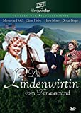 DVD Cover 'Die Lindenwirtin vom Donaustrand (Filmjuwelen)