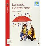 Lengua Castellana 4, Saber Hacer, pack de 3 libros