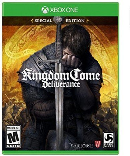 Square Kingdom Come Deliverance XB1