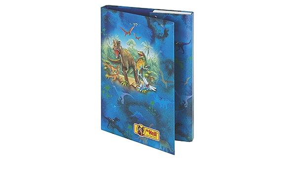 Heartbeat McNeill Heftbox Sammelbox Hefth/ülle A4 mit tollem Motivdruck