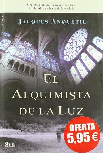 Alquimista De La Luz,El - Oferta