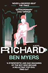 By Ben Myers Richard (Revised) [Paperback]