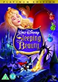 Sleeping Beauty (50th Anniversary Platinum Edition) (1959) [DVD]